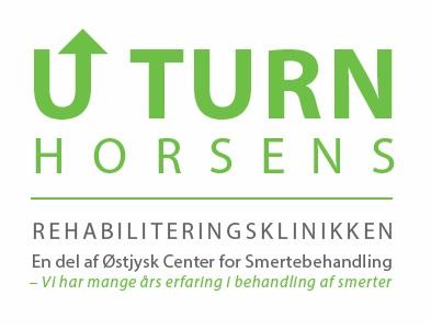 U-Turn Horsens logo